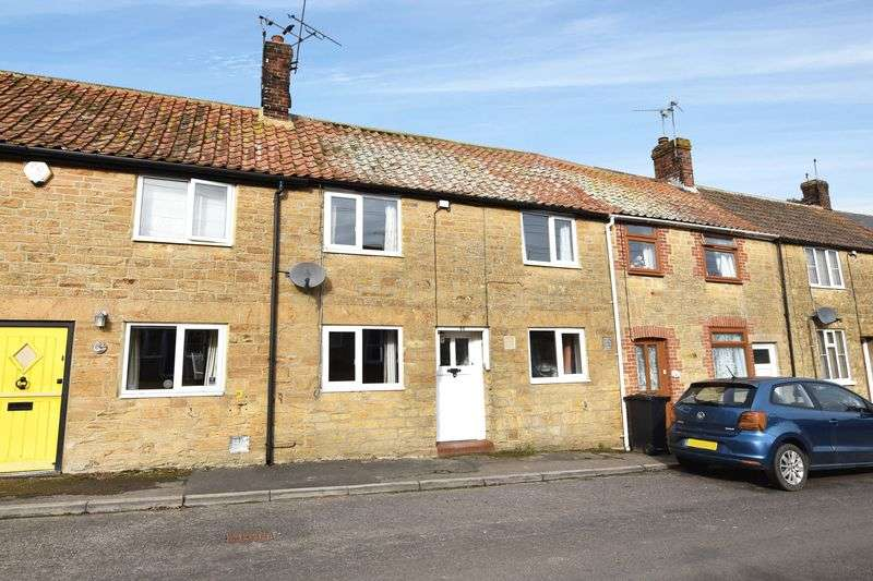 2 Bedrooms Property for sale in West Street, South Petherton