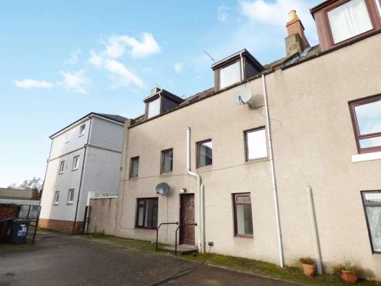 2 Bedrooms Flat for sale in City Road, Brechin, Angus, DD9 6DL