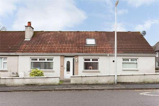 4 Bedrooms Semi Detached House for sale in School Road, Peterculter, Aberdeenshire