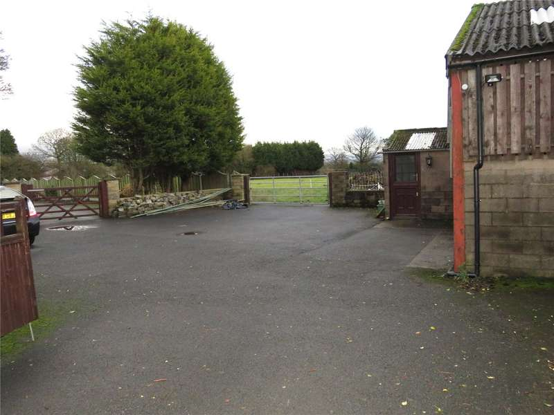 Detached House for sale in Bradley Fold Road, Ainsworth, Bolton, Greater Manchester, BL2