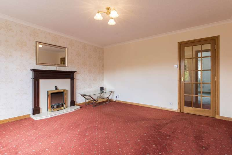 2 Bedrooms Flat for sale in Hilton Heights, Woodside, Aberdeen, Aberdeenshire, AB24 4QE