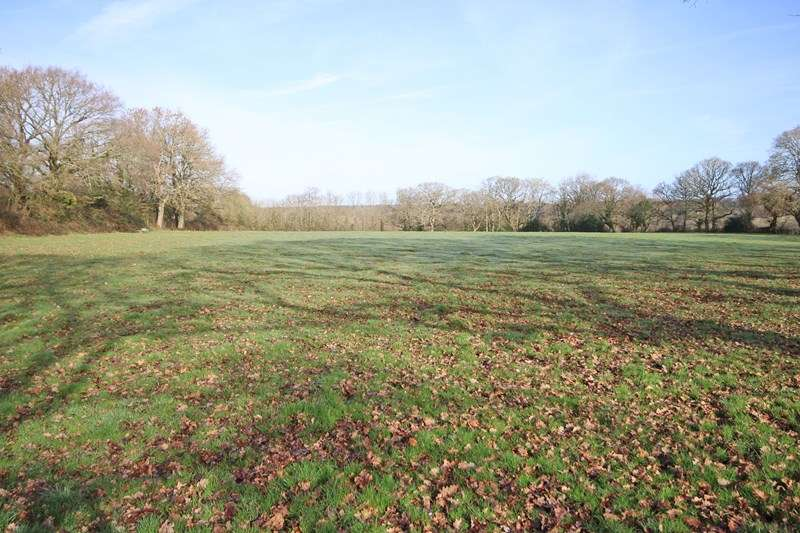 Property for sale in Linnies Lane, Sway, Lymington, Hampshire, SO41