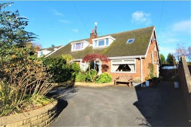 3 Bedrooms Semi Detached House for sale in Darkinson Lane, Preston, PR4