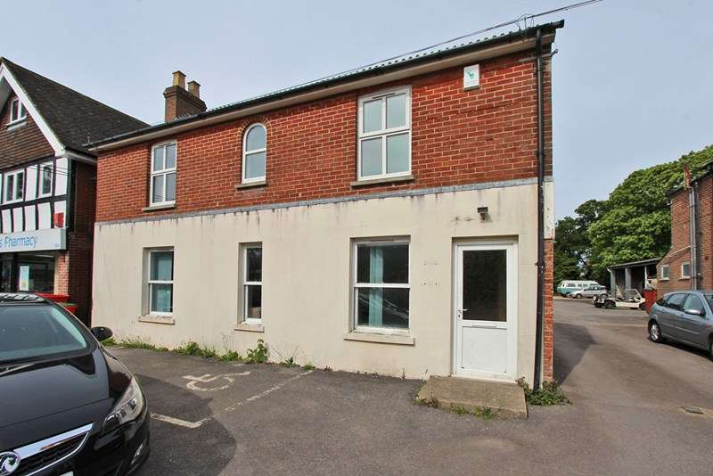 Office Commercial for sale in Station Road, Sway, Lymington, Hampshire, SO41