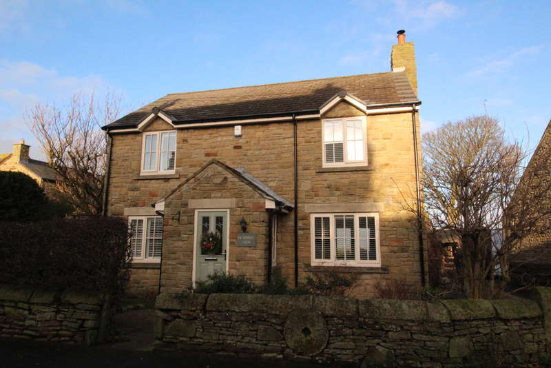3 Bedrooms Detached House for sale in Hedley, Stocksfield