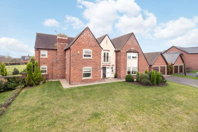 5 Bedrooms House for sale in 5 bedroom House Detached in Wychwood Park