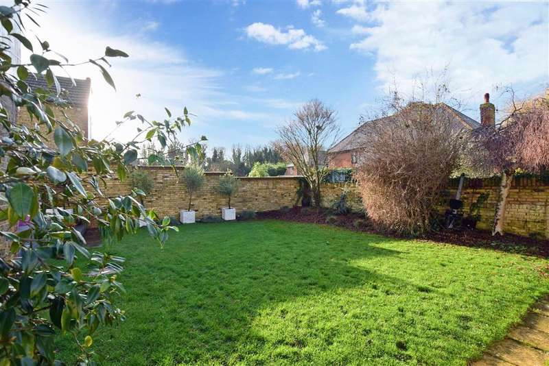 4 Bedrooms Semi Detached House for sale in Canterbury Road, , Herne Bay, Kent