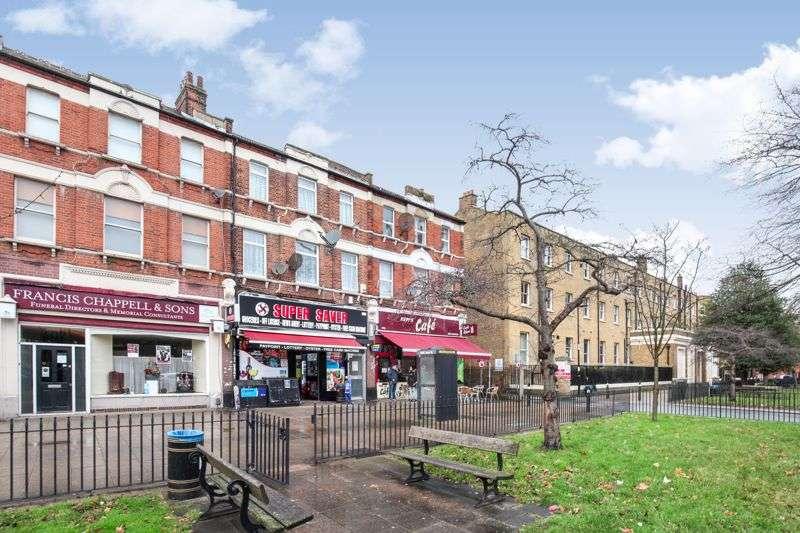 6 Bedrooms Property for sale in Lewisham High Street, London, SE13