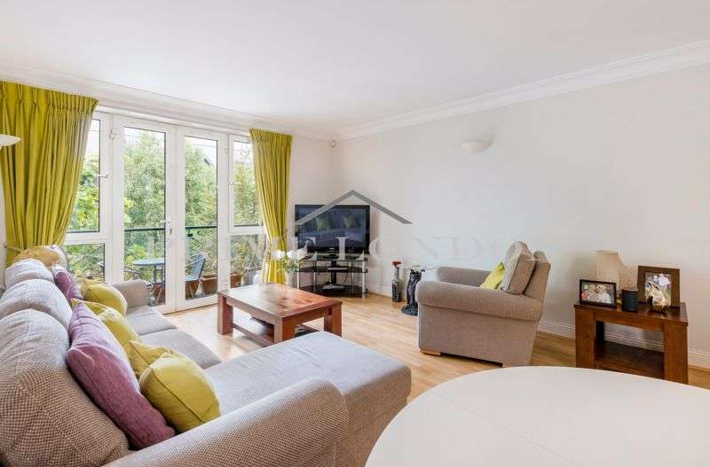 2 Bedrooms Property for sale in Walpole House, 126 Westminster Bridge Road, Waterloo