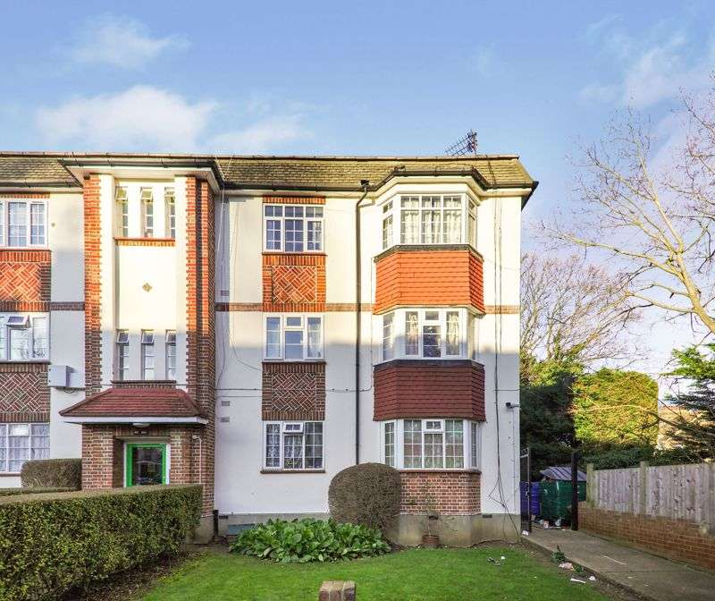 2 Bedrooms Property for sale in Amblecote Road, London, SE12