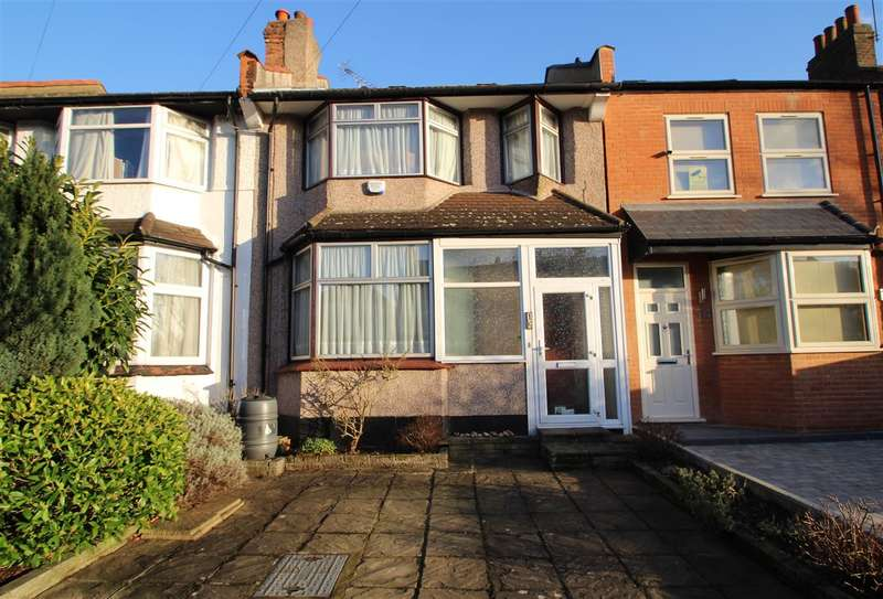 3 Bedrooms House for sale in Marion Road, Mill Hill