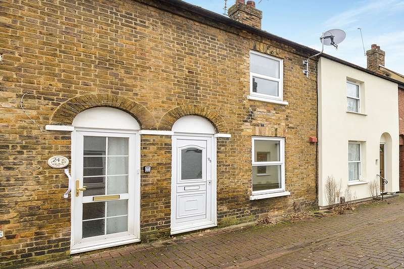 1 Bedroom House for sale in Camden Street, Maidstone, Kent, ME14