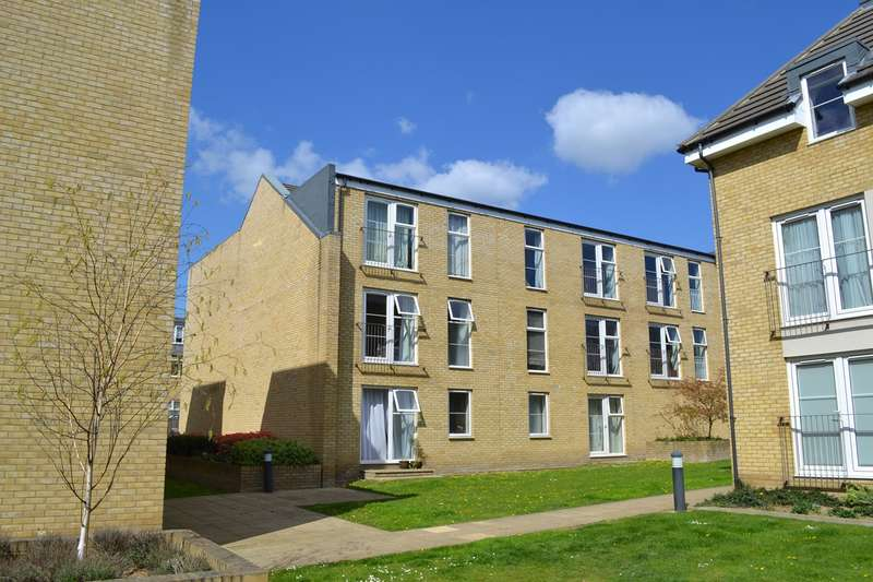 2 Bedrooms Apartment Flat for rent in Watersmeet , Grove Road, Hitchin, SG4