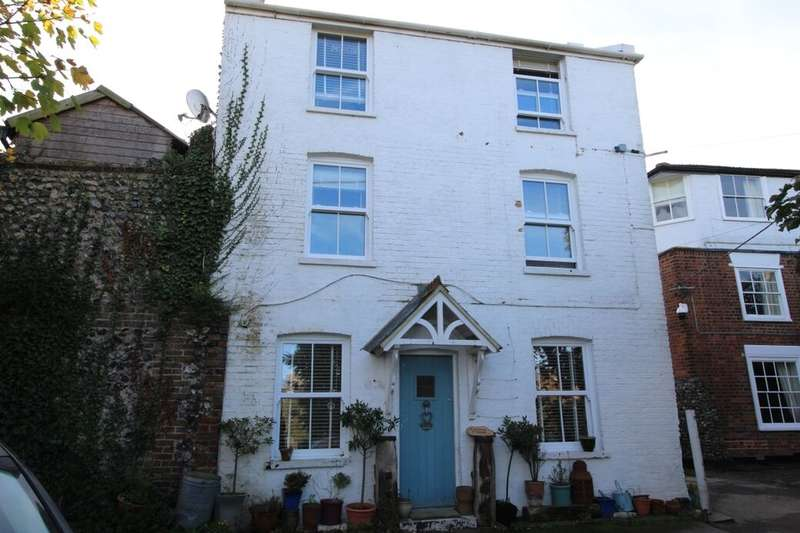 3 Bedrooms Semi Detached House for sale in The Pathway, Broadstairs, CT10