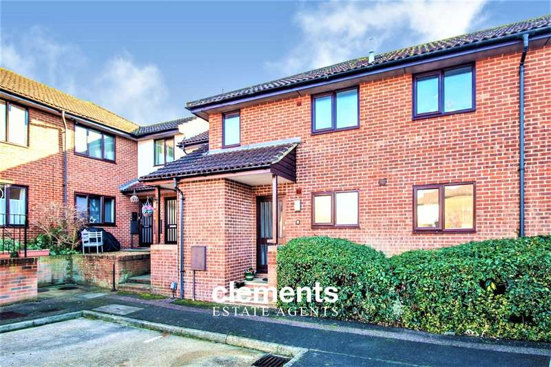 2 Bedrooms Ground Maisonette Flat for sale in Nash Mills, Hemel Hempstead