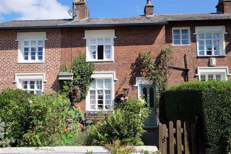 2 Bedrooms Cottage House for sale in Henry Street, Lytham