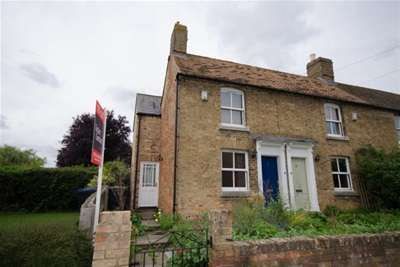 3 Bedrooms House for rent in High Street, Stretham