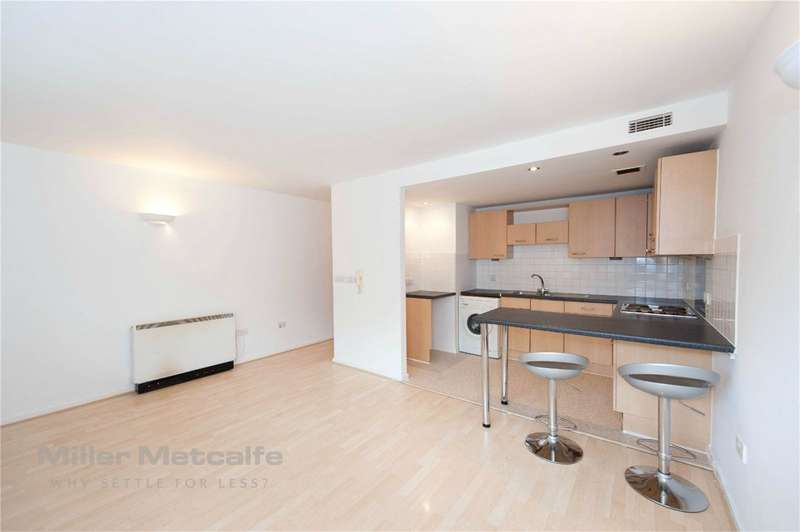 1 Bedroom Flat for sale in The Arches, Clive Street, Bolton, Greater Manchester, BL1