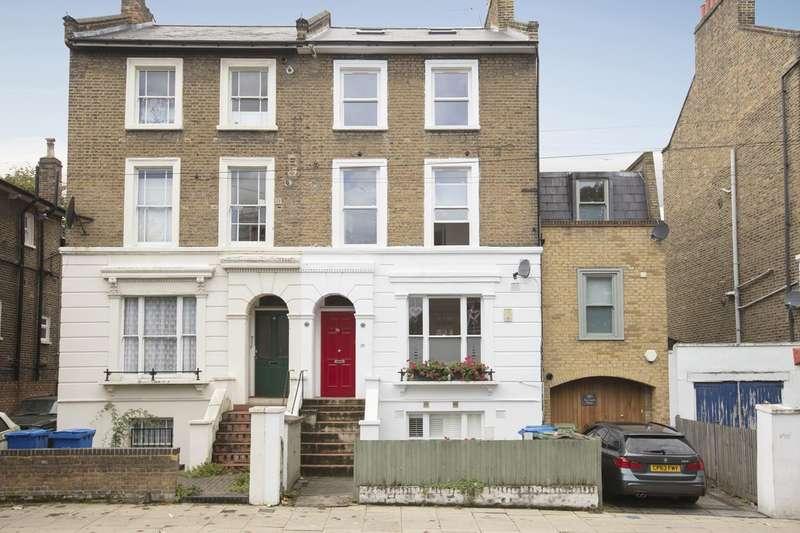 2 Bedrooms Flat for sale in Talfourd Road, Peckham, SE15