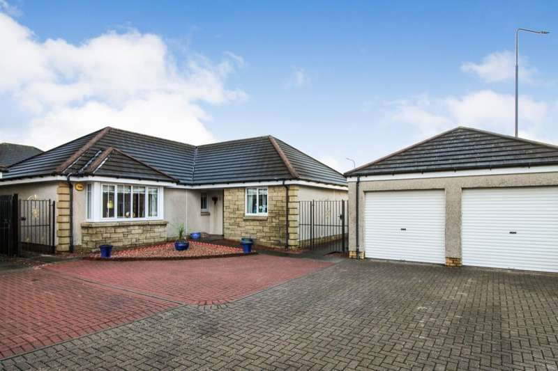4 Bedrooms Detached Bungalow for sale in Vettriano Vale, Leven, KY8