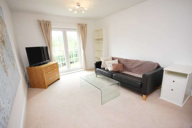 2 Bedrooms Apartment Flat for rent in Old Stafford Road, Cross Green
