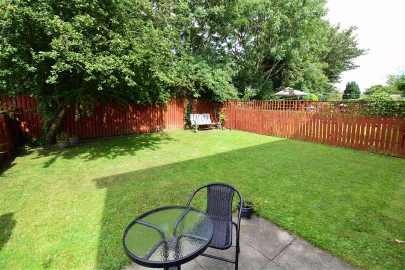 4 Bedrooms Detached House for sale in Pasture Drive, Castleford, West Yorkshire