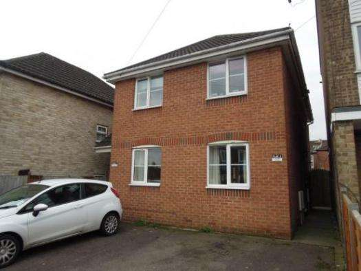 2 Bedrooms Property for sale in Kentish Road, Shirley, SO15 3GX