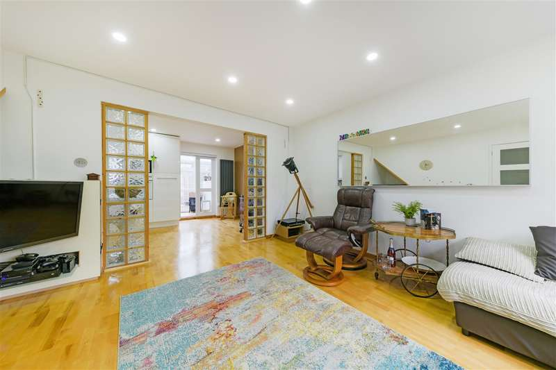 3 Bedrooms End Of Terrace House for sale in Friars Avenue, Putney