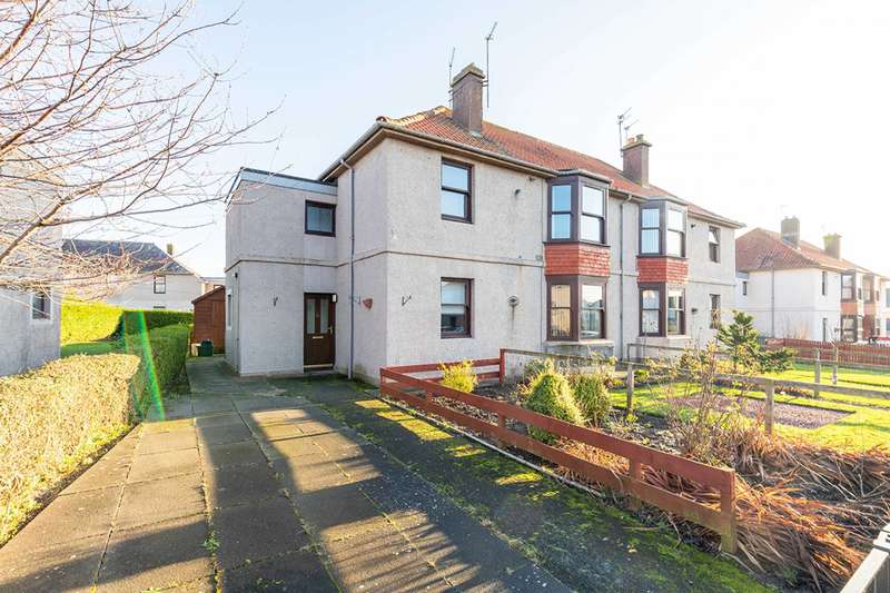 2 Bedrooms Villa House for sale in Doon Avenue, Dunbar, EH42 1DL