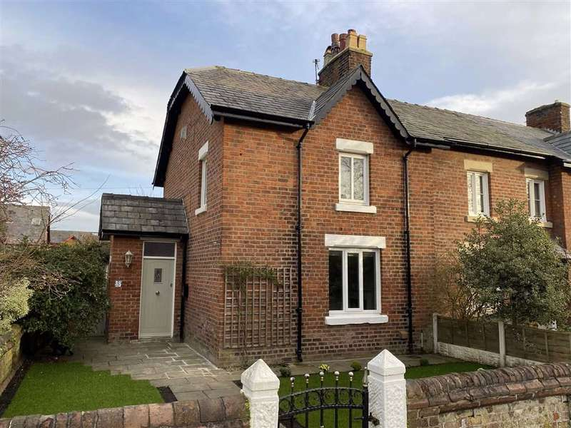 3 Bedrooms Cottage House for sale in East Cliffe, Lytham