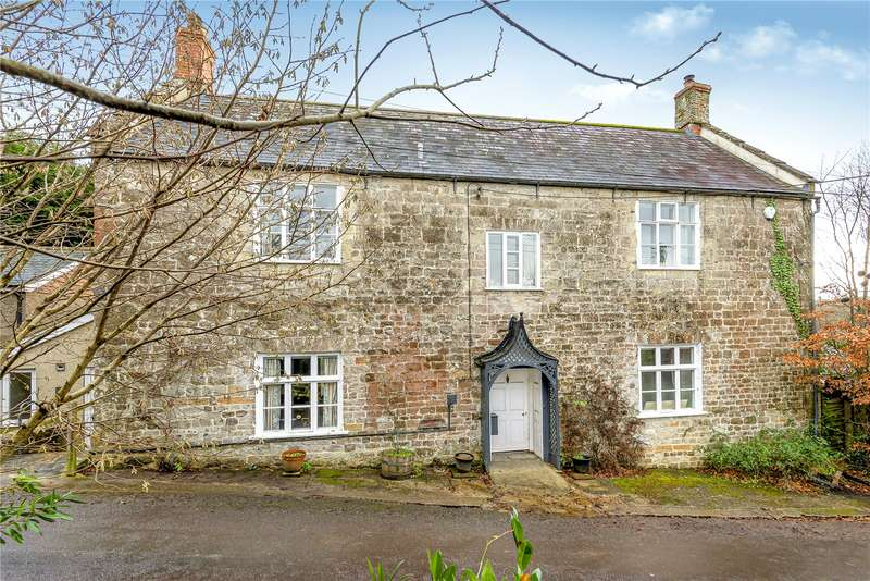 3 Bedrooms Detached House for sale in Ammerham, Winsham, Chard, Somerset, TA20