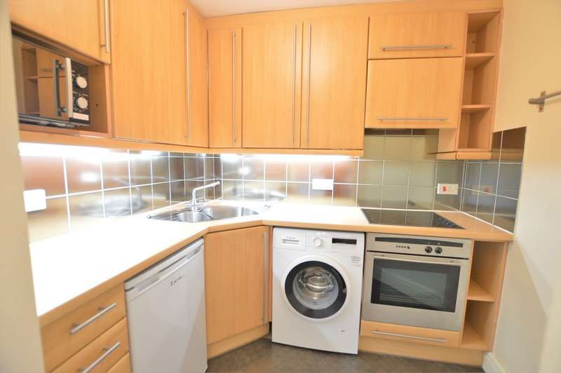 1 Bedroom Flat for rent in Boyndon Road, Maidenhead SL6