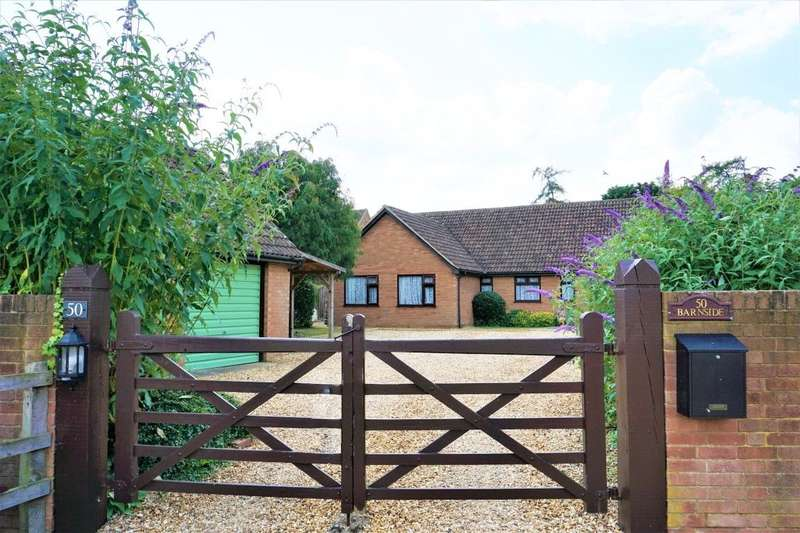 5 Bedrooms Bungalow for sale in HIGH STREET, SHARNBROOK