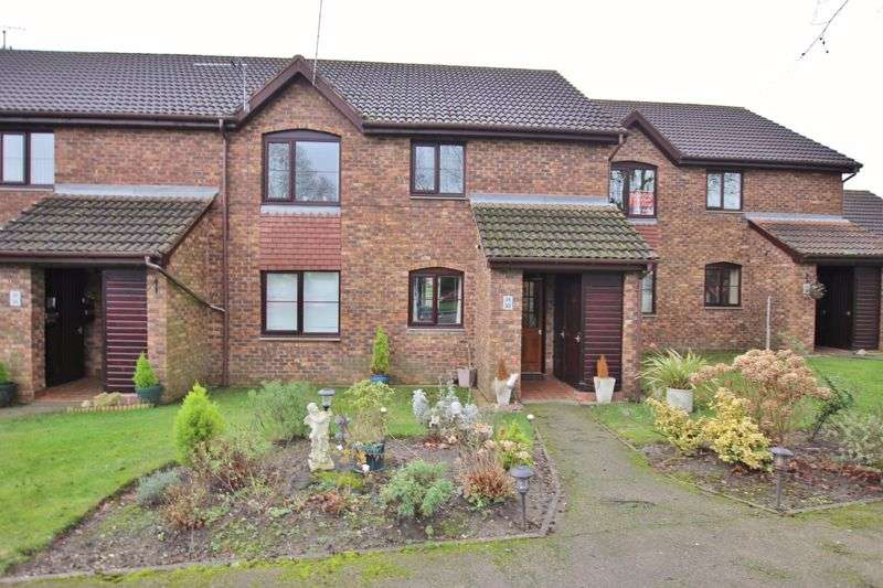 2 Bedrooms Property for sale in Brimstage Road, Heswall, Wirral