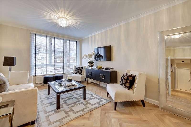 2 Bedrooms Flat for sale in Belgravia Court, 33 Ebury Street, London, SW1W