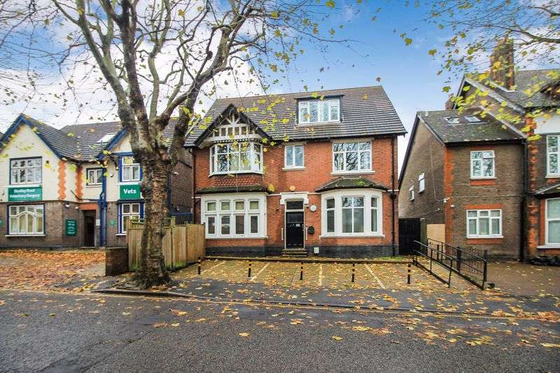 7 Bedrooms Property for sale in Studley Road, Luton