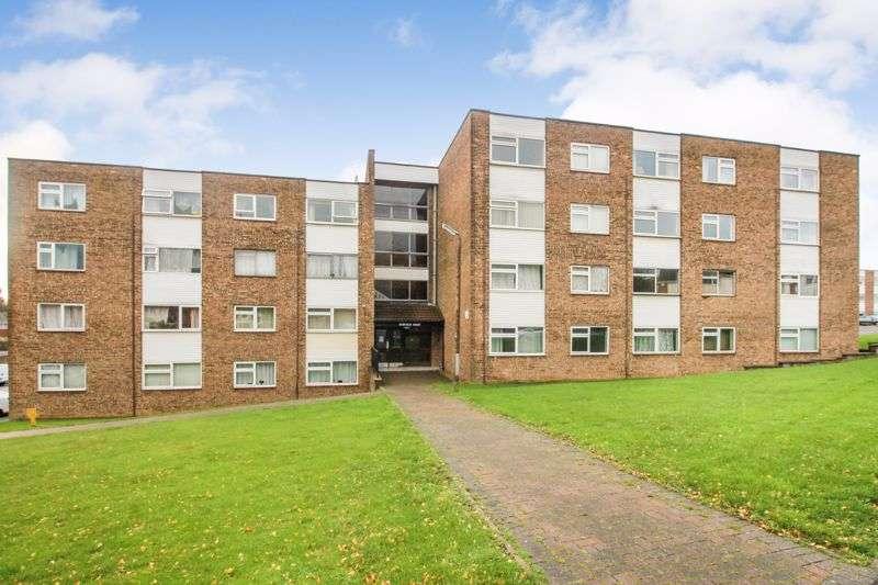 1 Bedroom Property for rent in Handcross Road, Luton