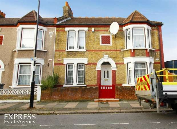 4 Bedrooms End Of Terrace House for sale in Silvermere Road, London