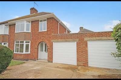 3 Bedrooms Detached House for rent in Winchester Road, Northampton, NN4