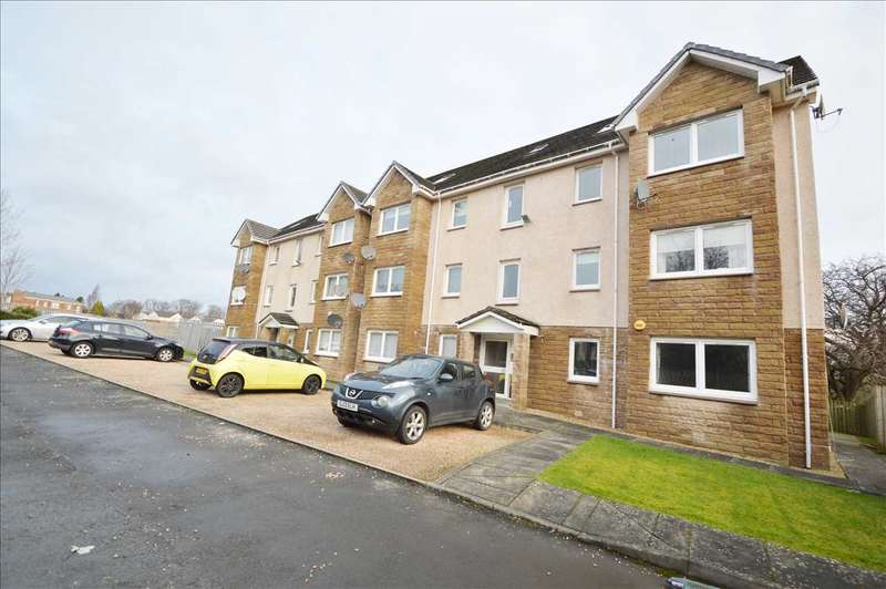 1 Bedroom Apartment Flat for sale in Neil Gordon Gate, Blantyre