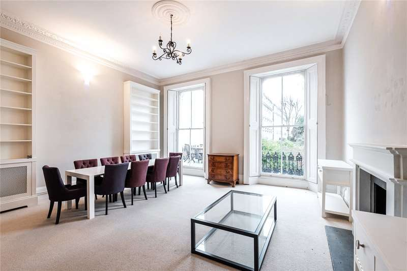 1 Bedroom Apartment Flat for sale in Leinster Square, London, W2