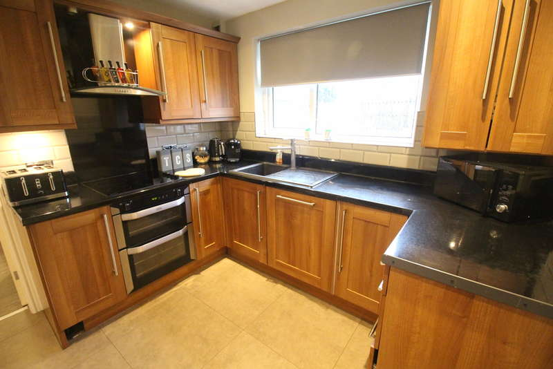 3 Bedrooms Semi Detached House for sale in Grizedale Crescent, Ribbleton