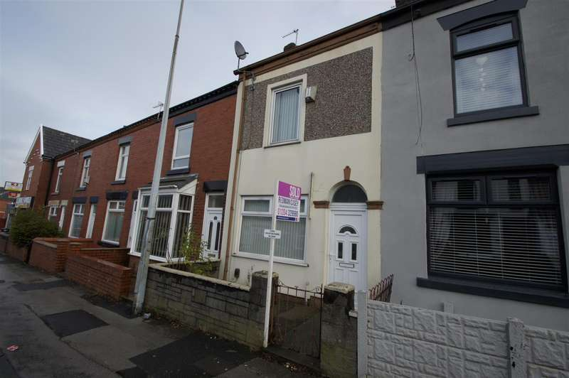 2 Bedrooms Terraced House for sale in Morris Green Lane, Bolton