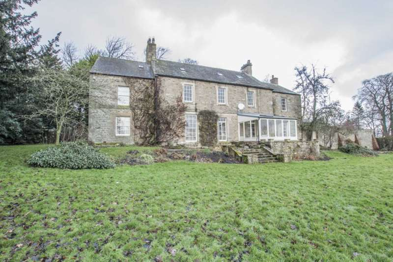 6 Bedrooms Detached House for rent in Whitfield