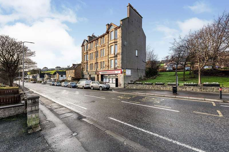 1 Bedroom Apartment Flat for sale in The Poplars, Hope Street, Inverkeithing, Fife, KY11
