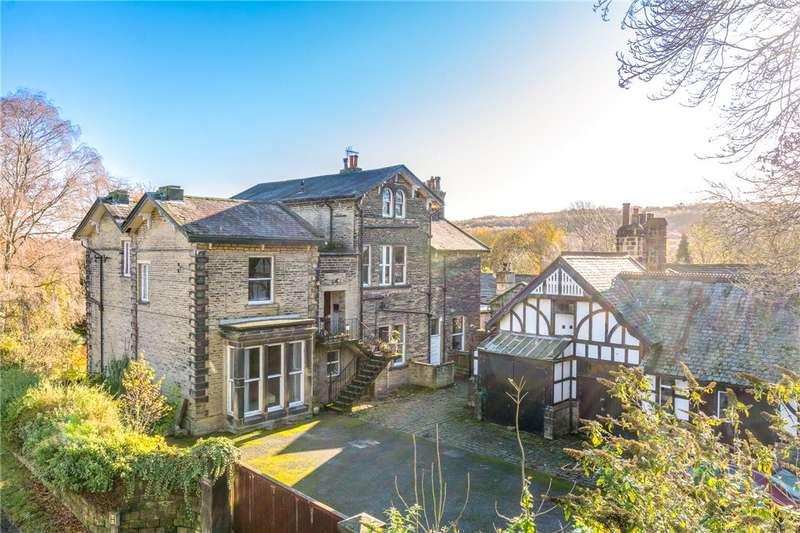 Detached House for sale in Woodlands Drive, Apperley Bridge, Bradford