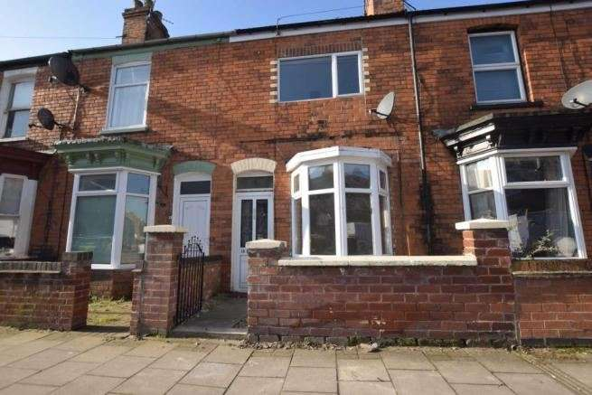 3 Bedrooms Property for sale in Drake Street, Gainsborough, Lincolnshire, DN21 1DG