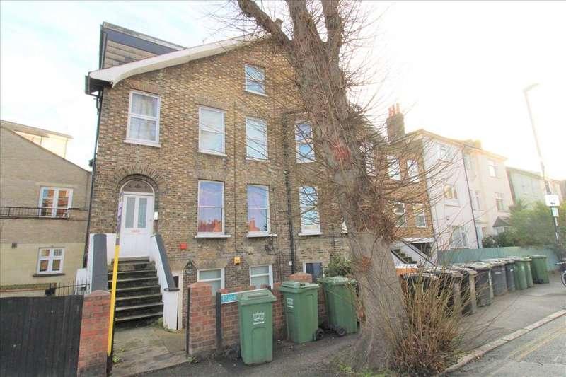 2 Bedrooms Apartment Flat for sale in Eastdown Park, Lewisham, Lewisham