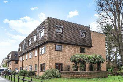 1 Bedroom Retirement Property for sale in Andringham Lodge, 51 Palace Grove, Bromley
