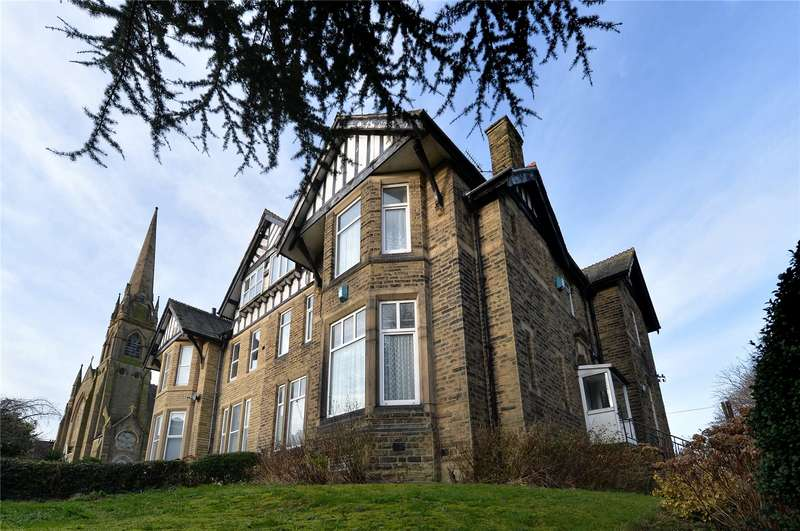 6 Bedrooms Semi Detached House for sale in Park View Road, Bradford, West Yorkshire, BD9